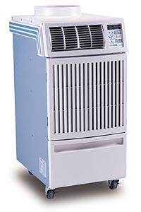 Rental cooling, portable air conditioner, air rover, Greenville, SC, Anderson, Spartanburg
